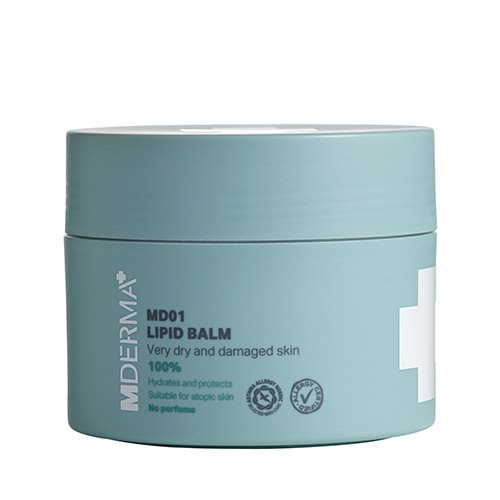 Image of   MDerma MD01 Lipid Balm (175 ml)