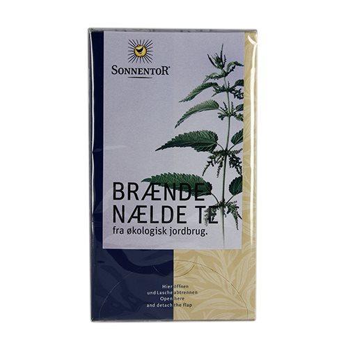 Image of   Brændenælde te Sonnentor Økologisk - 20 breve