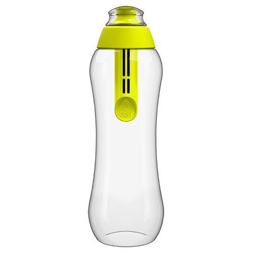 Image of   Dafi Filterflaske Gul - 0,5l