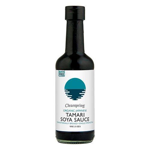 Image of   Cook Tamari Soja Sauce Ø