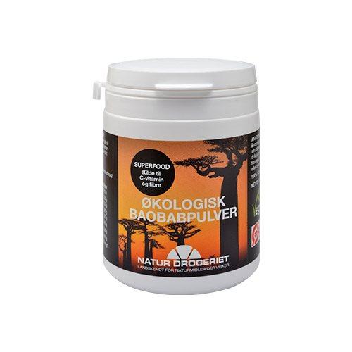 Natur-Drogeriet Baobab pulver