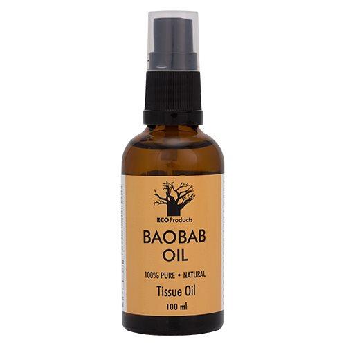 Baobab Oil - 100 ml.