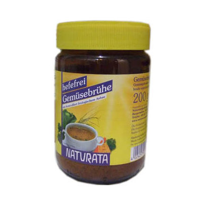 Naturata Urtebouillon