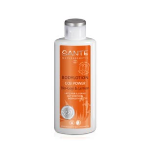 Image of Sante Bodylotion goji power - 150 ml.