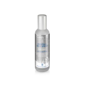 Sante Crystal deodorant spray - 100 ml.