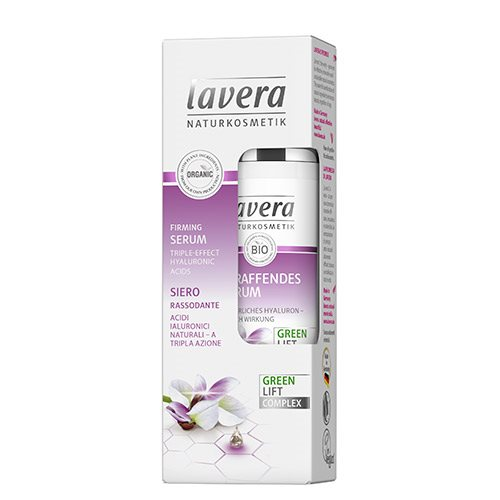 Image of   Lavera Firming Serum (30 ml)