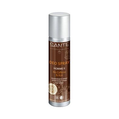 Image of   Sante Mænd Deodorant spray II - 100 ml.