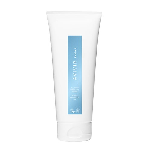 Image of   Avirvir Baobab Pampering Scrub (200 ml)