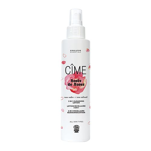 Image of CIME 3 in 1 Cleansing Lotion Rosée des Roses