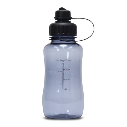 Image of WaterTracker BRIX Drikkedunk Blue Smoke - 750 ml.