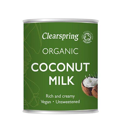 Cook kokosmælk fra Netspiren