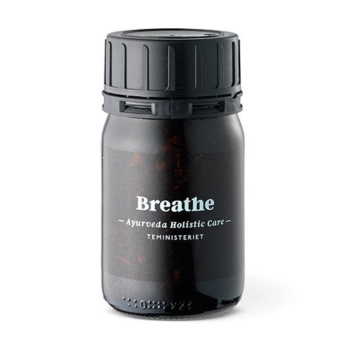 Image of   Ayurveda Breathe
