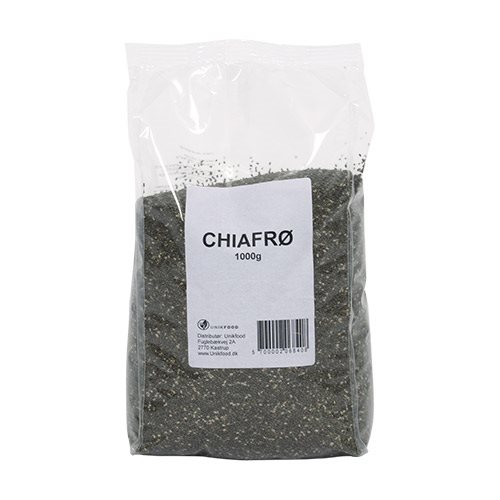 Image of   Chiafrø