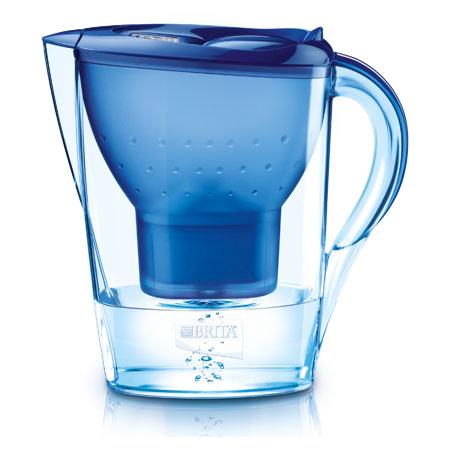 Image of Brita kande marella blue - 2,4 L