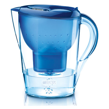 Image of Brita kande marella XL blue - 3,5 L