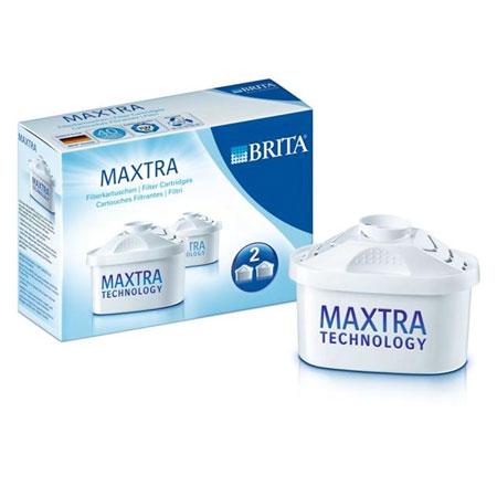 Image of Brita filter maxtra - 2-pak