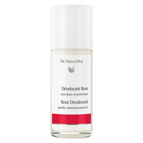 Dr. Hauschka Deodorant Roll-On Floral - 50 ml.