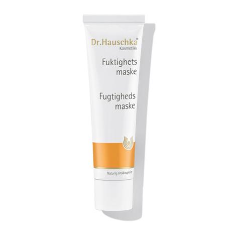Dr. Hauschka Fugtighedsmaske - 30 ml.