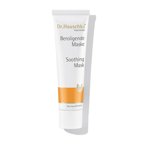 Image of   Dr. Hauschka Soothing mask - 30 ml.