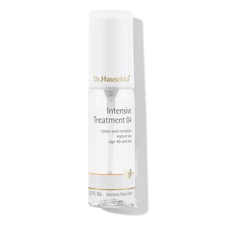 Dr. Hauschka Intensivkur 04 moden hud - 40 ml.