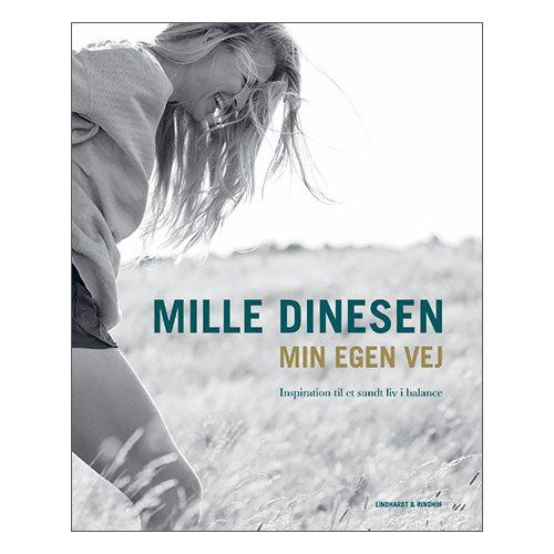 Image of   Min egen vej - Bog af Mille Dinesen