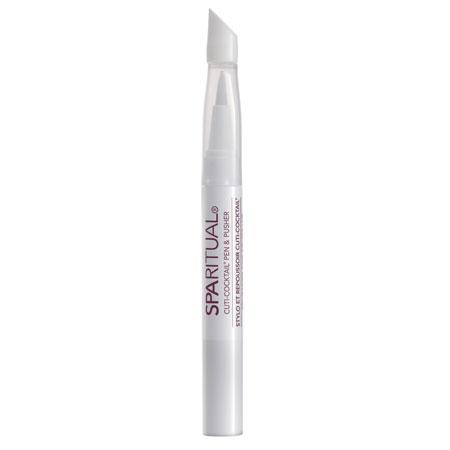 Sparitual Cuti-Cocktail pen til neglebånd - 18 ml