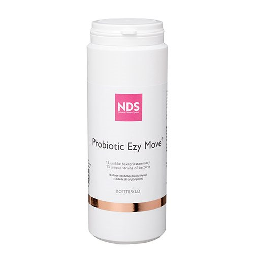 Image of   NDS Probiotic Ezy Move (225 g.)