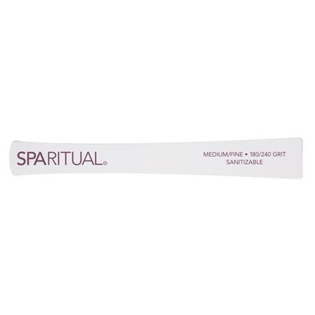 Sparitual Neglefil sanitizable eco - 2 stk