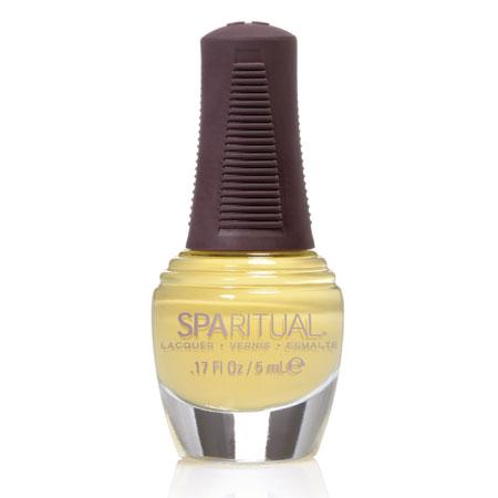 Image of Sparitual Mini-Neglelak gul - 5 ml.