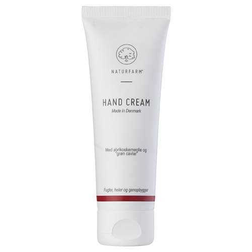 Image of   Naturfarm Hand Cream (75 ml.)