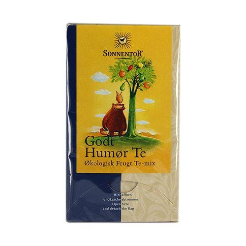 Godt Humør te Sonnentor Økologisk - 18 breve