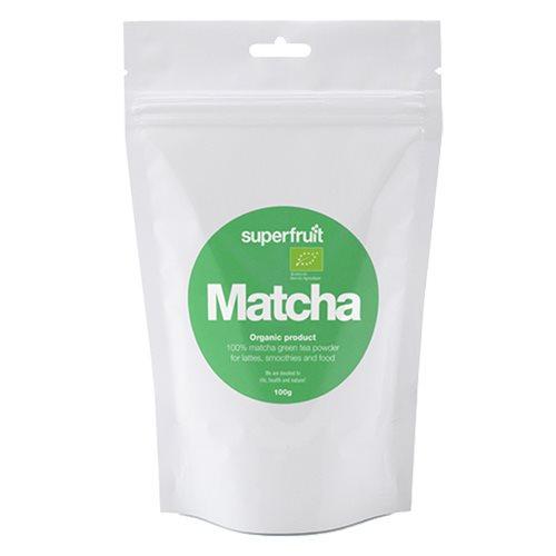 Image of Matcha green tea powder Økologisk - 100 gr