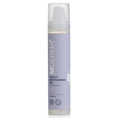MDerma FACE21 Moisturizing Gel (50 ml)