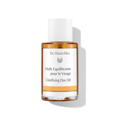 Image of   Dr. Hauschka Clarifying day oil - 30 ml