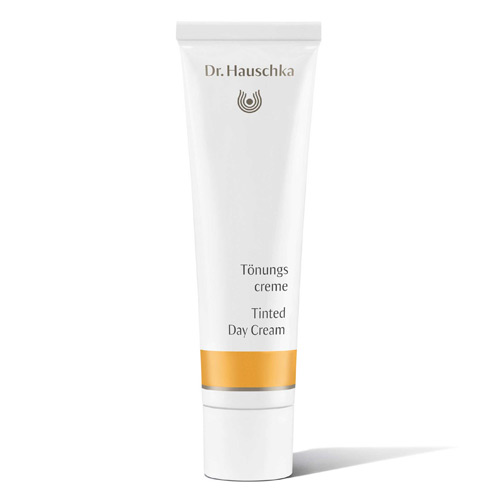 Tinted day cream Dr. Hauschka - 30 ml.