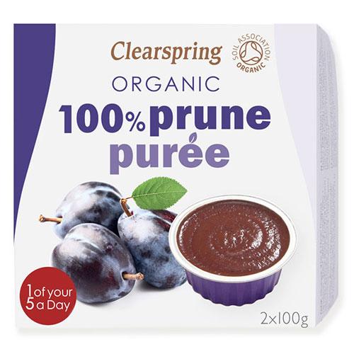 Frugt puré
