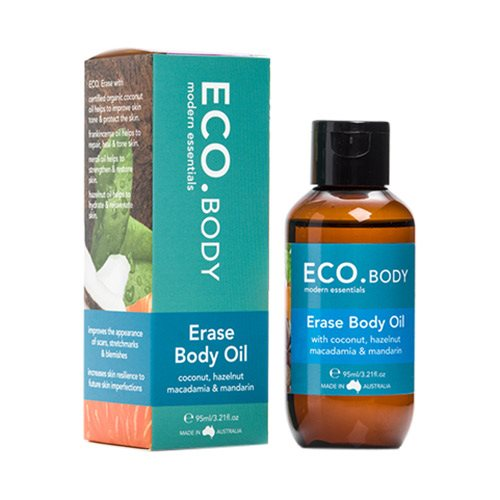 Image of   ECO Erase Body Oil (95 ml)