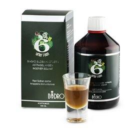 Image of   6 sunde urter i een - 500 ml.