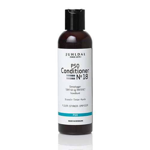 Image of   Juhldal PSO Conditioner No 18 (200 ml)