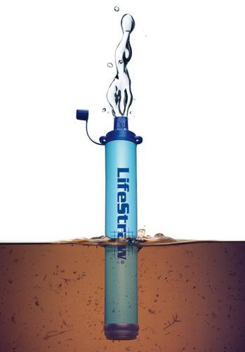 Image of Lifestraw vand-filter - 1 stk.