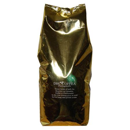 Image of   Kaffe Bio mavevenlig - 500 gram