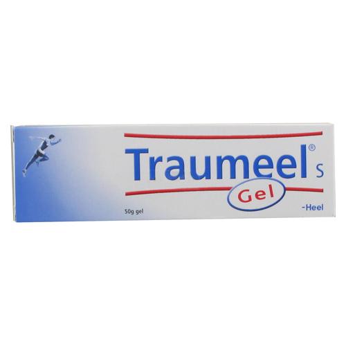 Traumeel gel - 50 gram