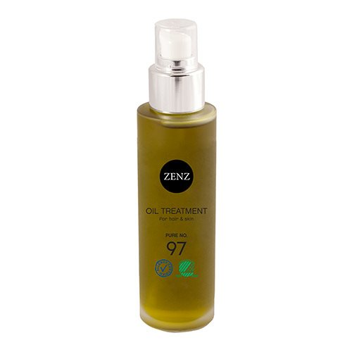 Image of   Zenz Organic Oil treatment No. 97 Pure (100 ml)