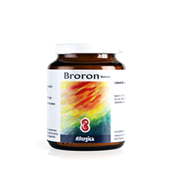 Broron Voksen - 50 gram