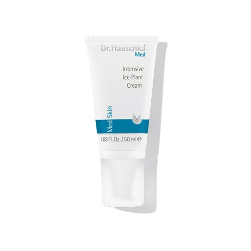 Image of   Dr. Hauschka Intensive cream ice plant - 50 ml