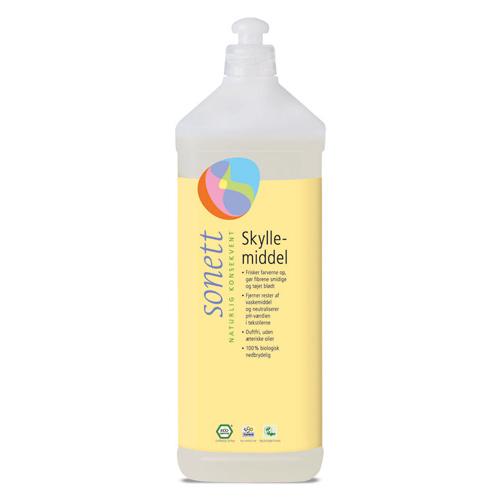 Image of Sonett Skyllemiddel - 1 liter
