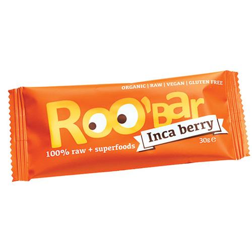 Image of Roobar Raw inca bær økologisk - 30 gram