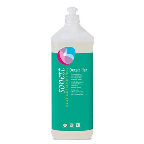 Image of Afkalkningsmiddel Sonett - 1 liter
