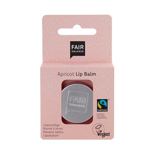 Image of   Fair Squared Lip Balm Apricot (12 g)