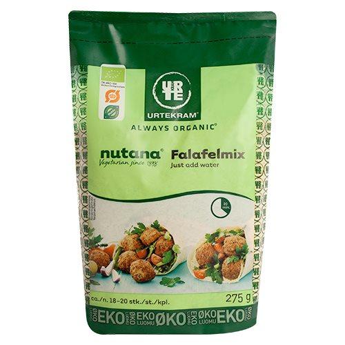 Falafelmix Økologisk fra Urtekram - 275 gram